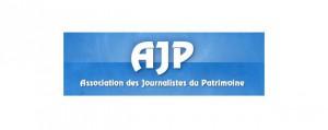 ajp_logo_ Association des Journalistes du Patrimoine