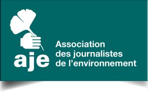 logo Association des journaliste de l'environnement