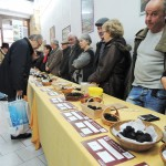 Marché aux truffes de Sarlat