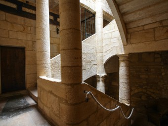 Maison Anne de Dautrery_sarlat