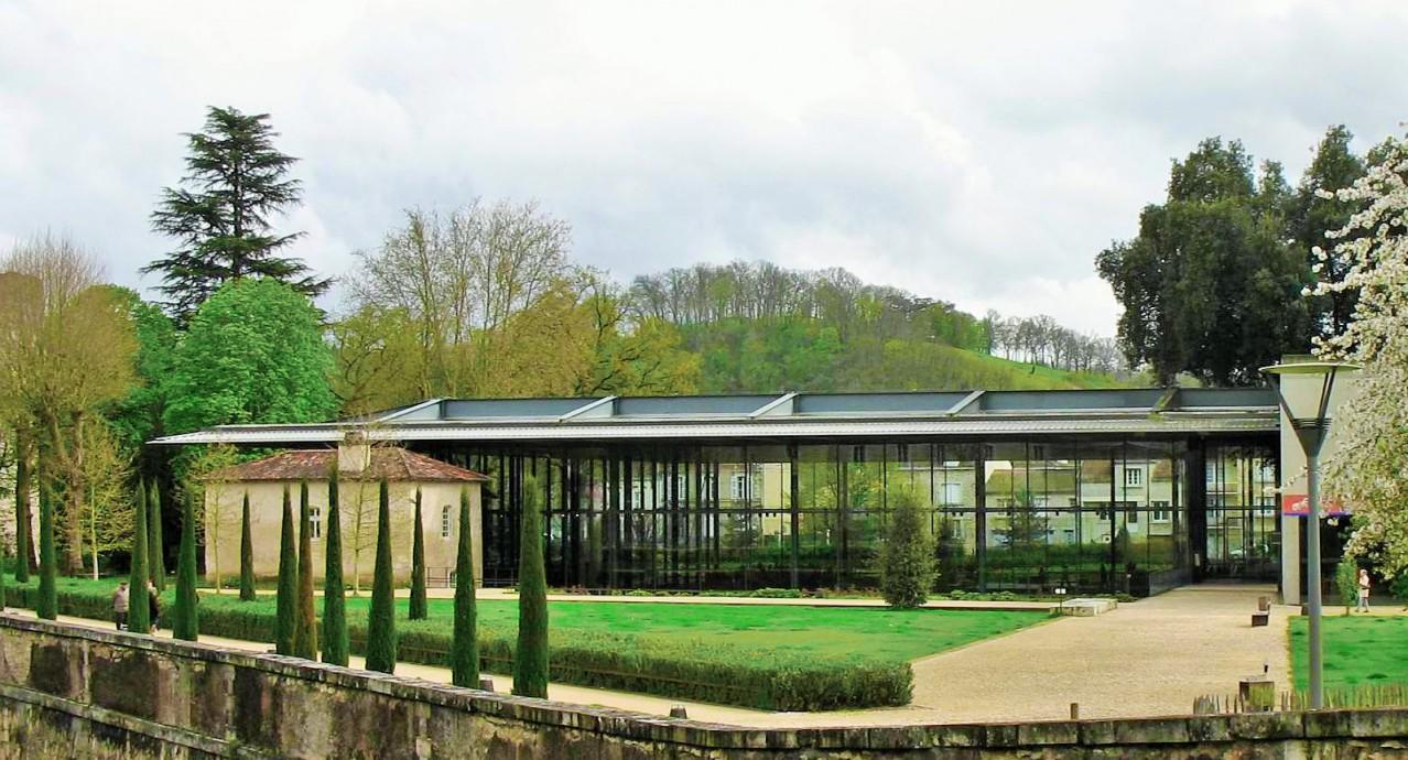 Musée gallo-romain de Périgueux