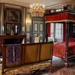 Sarlat_-_Manoir_de_Gisson_-_Le_grand_salon_