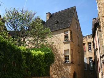 Immeuble Maison Lafon_sarlat_dordogne