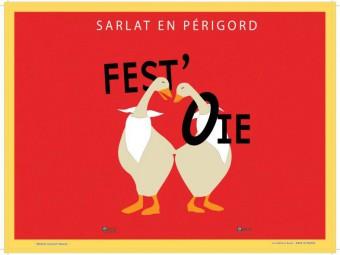 fest_oie_affiche_sarlat_
