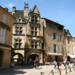 Maison d'Etienne_de_la_boetie_sarlat