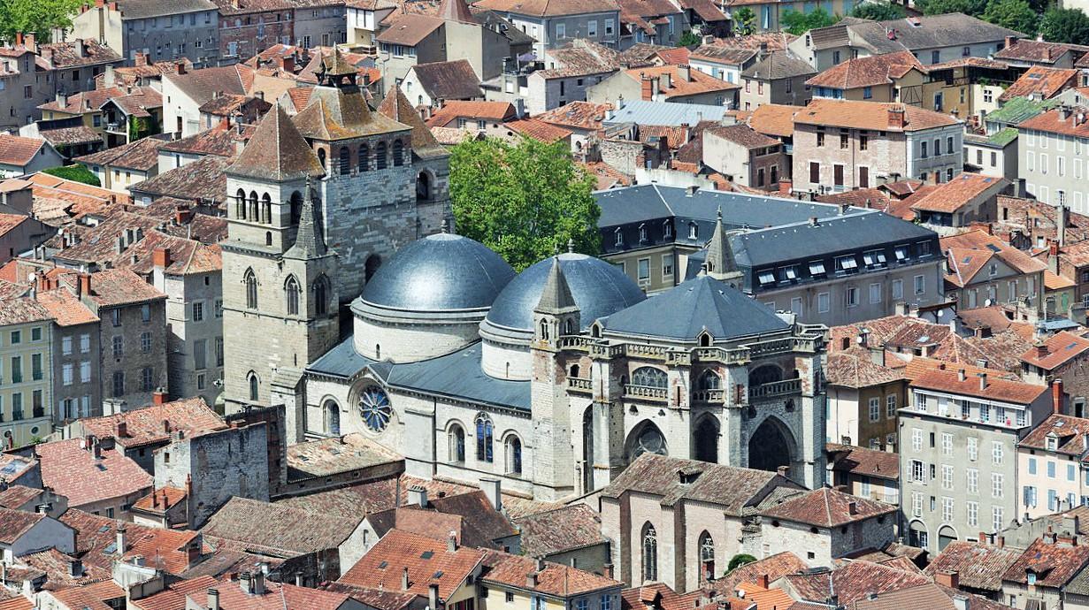 Cahors_Cathédrale_Saint-Etienne