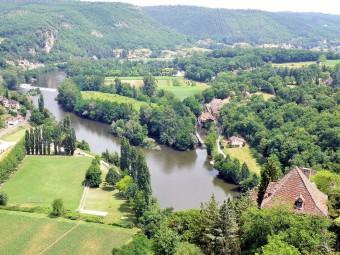 Vallée_du_lot_Saint-Cirq-Lapopie_Toits