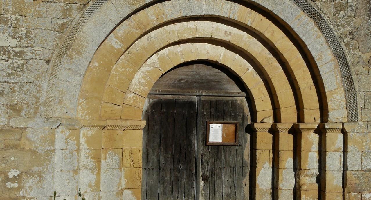 La Chapelle Saint-Martin, à Limeuil en Dordogne