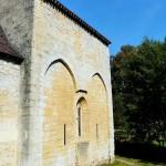 Eglise_de_Campagne_Dordogne_France