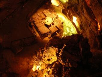 Grottes Proumeyssac-