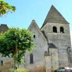 Vitrac_-_Eglise_Saint-Martin_dordogne_perigord