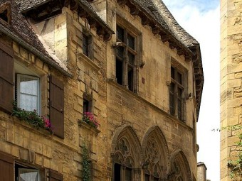 utur Musée de Sarlat-Hôtel_de_Plamon_Sarlat