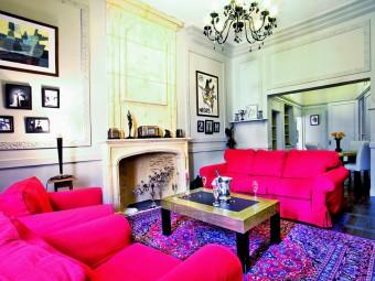 Appartement Joséphine 4-6 PERSONNES